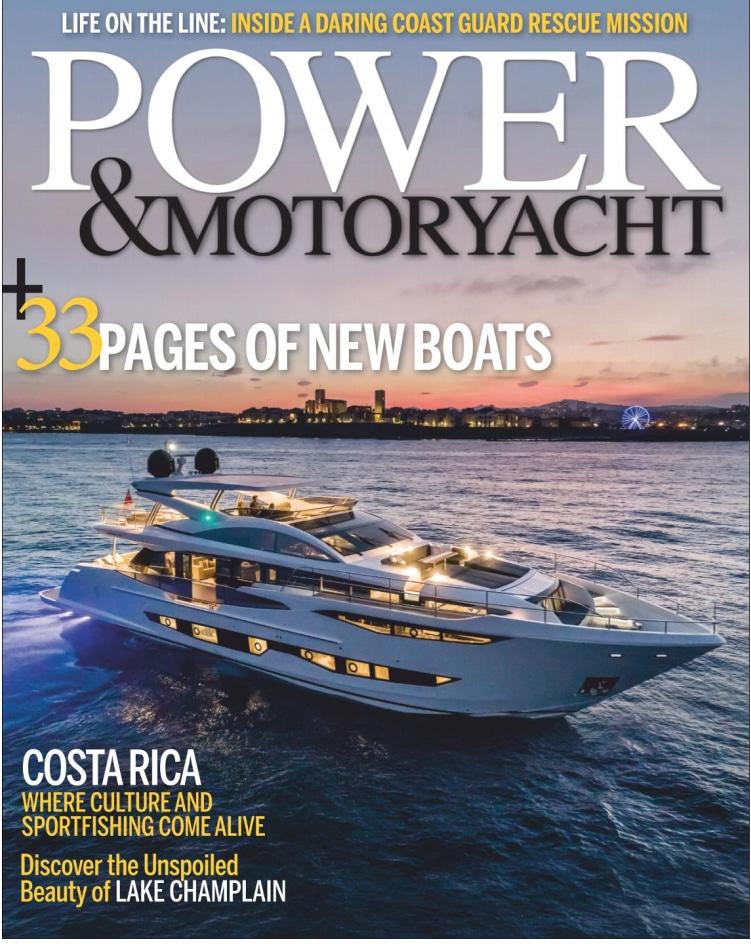 Pearl 95 - Pearl Yachts